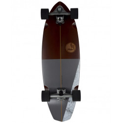 "Surfskate DIAMOND KOA 32 "" Slide"