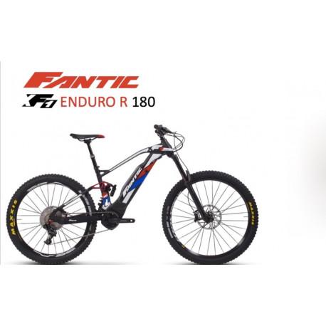 VTT Electrique XF1 INTEGRA 180 FANTIC