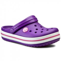 Sabots Junior Crocband Crocs