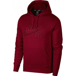 Sweat Capuche Homme Icon Nike