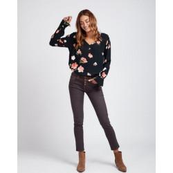 Pantalon Jeans Femme Shore Line Billabong