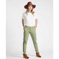 Pantalon Femme Mon Chino Billabong