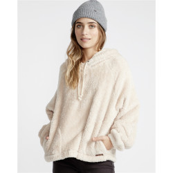 Pull Polaire Femme WARM REGARDS Billabong