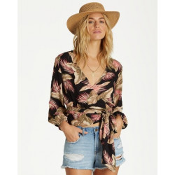 Top Love Wrapped Billabong