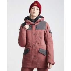 Veste Femme Ski/Snow SCENIC ROUTE Billabong