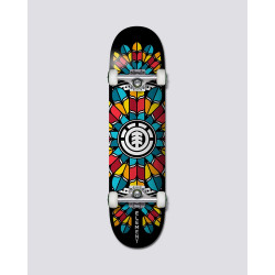 "Skateboard complet QUAIL 7.75"" Element"