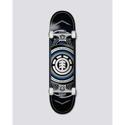"Skateboard Complet HATCHED SILVERADO 8"" Element"