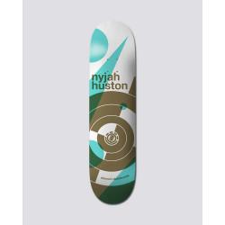 "Plateau Skateboard NYJAH ON POINT 8.125"" Element"
