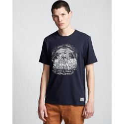 T Shirt Homme TOO LATE STUMP Element