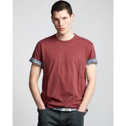 T Shirt Homme RÉVERSIBLE Element