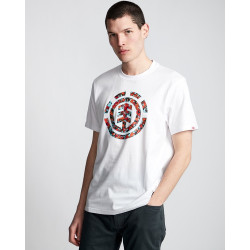 T Shirt Homme MULTI ICON Element