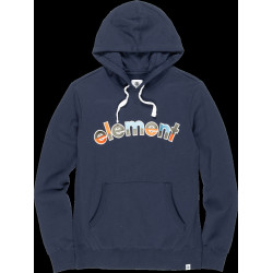 Sweat Homme RAINBOW PO Element