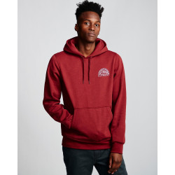 Sweat Capuche Homme ODYSSEY Element