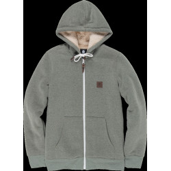 Sweat Homme LOURD ZH SHERPA Element