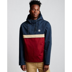 Anorak Homme BARROW 3TONES Element