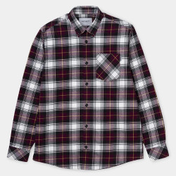 Chemise Homme Bostwick Carhartt wip