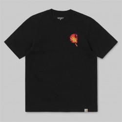 T Shirt Homme MATCH Carhartt wip