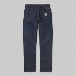 Pantalon Homme Jean Pontiac Carhartt wip