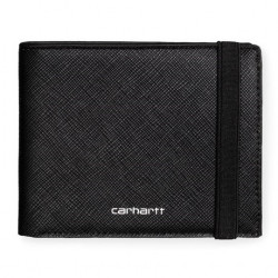 Porte Monnaie COATED BILLFOLD Carhartt wip