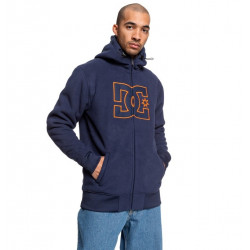 Sweat Polaire Homme New Star Dc