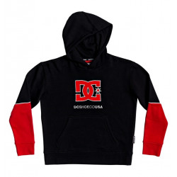 Sweat Junior capuche Wepma DC