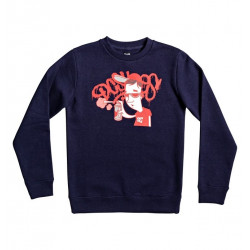Sweat Junior Karved DC