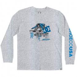 T Shirt Junior Flipsketch DC