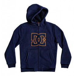 Sweat JUNIOR Polaire doublé Sherpa New Star DC