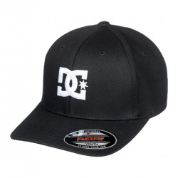 Casquette Flexfit Junior Cap Star DC