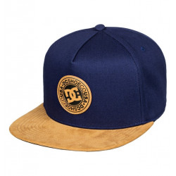 Casquette snapback Junior Racks DC