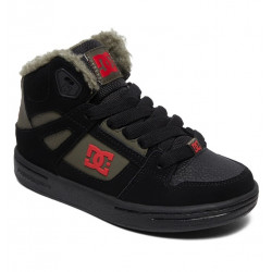 Chaussures Junior Pure High WNT DC