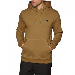 Sweat Capuche Homme Single Stone Rust Volcom