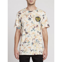 T Shirt Homme ROLL OUT Volcom