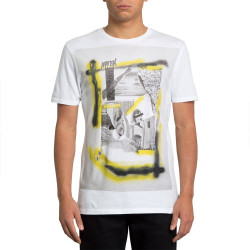 T Shirt Homme ROLLVNDO Volcom