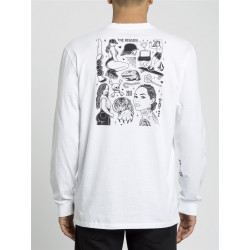 T-SHIRT Homme MIKE GIANT Volcom