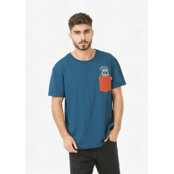 T Shirt Homme TIMBER Picture