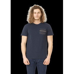 T Shirt Homme COMA Picture