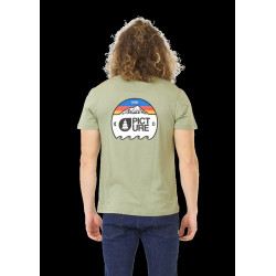 T Shirt Homme HOLDY Picture