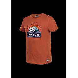 T Shirt Homme EARTH Picture