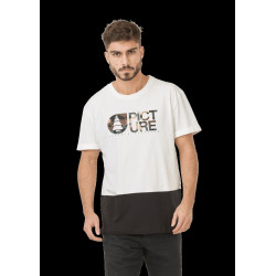T Shirt Homme BASEMENT STORY Picture