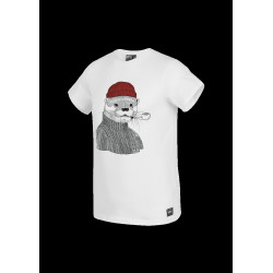 T Shirt Homme LAZY Picture