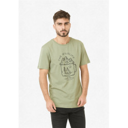 T Shirt Homme WILD Picture