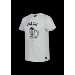 T Shirt Homme BEER Picture