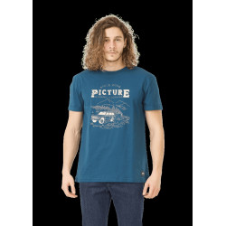 T Shirt Homme LIFESTYLE Picture
