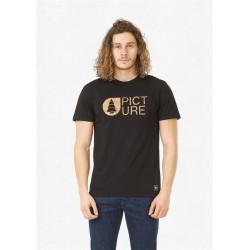T Shirt Homme BASEMENT CORK Picture