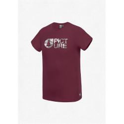 T Shirt Homme BASEMENT FJORDS Picture