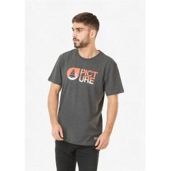 T Shirt Homme BASEMENT LOFOTEN Picture