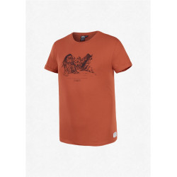 T Shirt Homme VIKING DAD & SON Picture