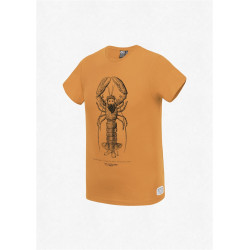 T Shirt Homme LOBSTER DAD & SON Picture