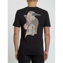 T Shirt Homme GIVEBACK Volcom